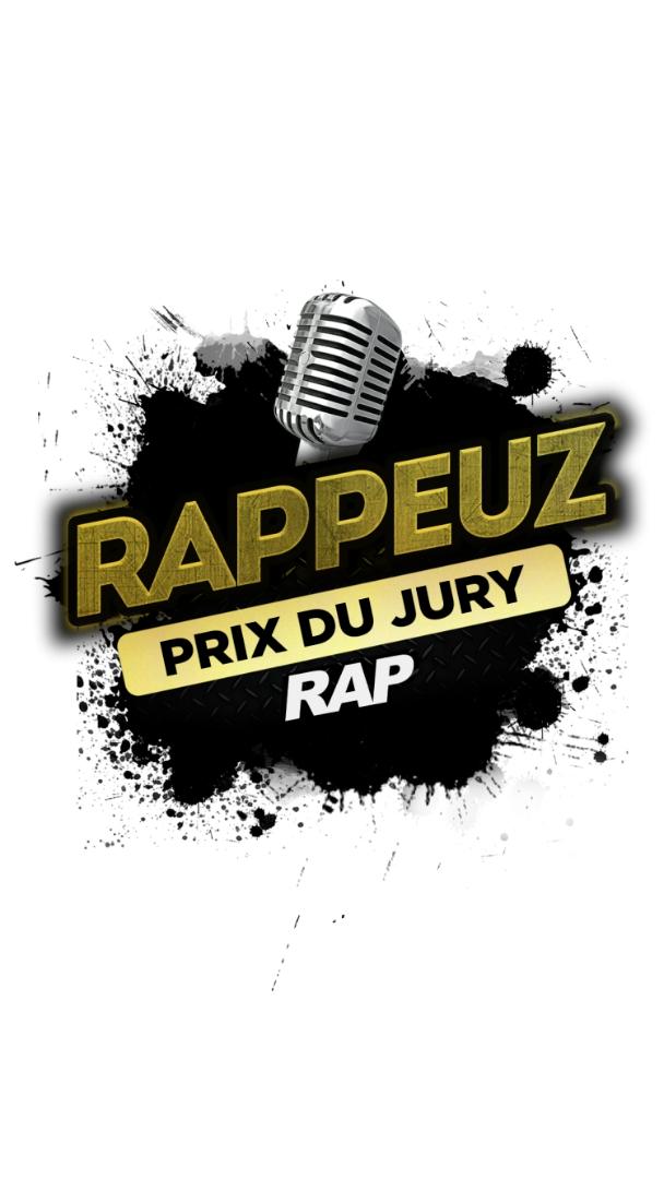 RappeuZ - Le grand prix du jury est attribué à...