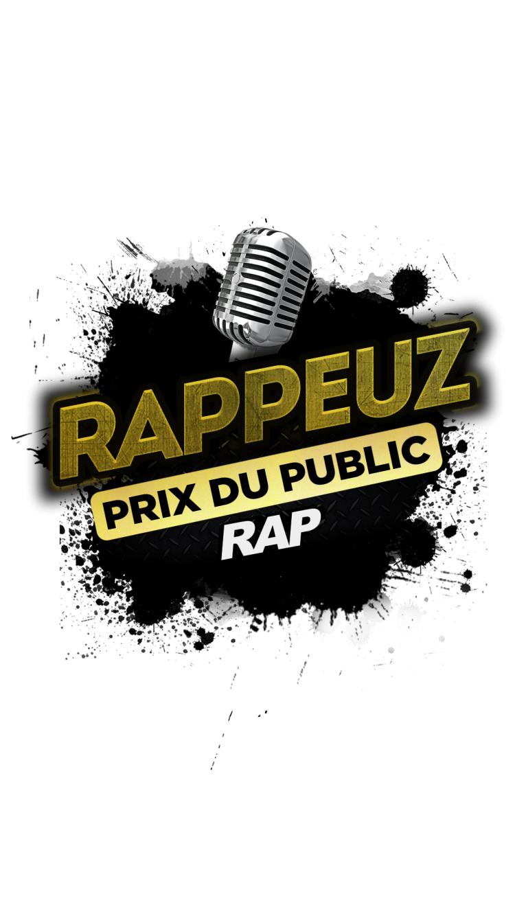 RappeuZ - Le prix du public est attribué à...